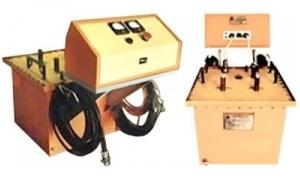 Установка для прожига кабеля АПУ 1-3М